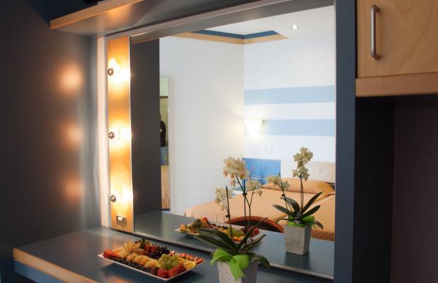 фотографии отеля Cesare Augustus изображение №11