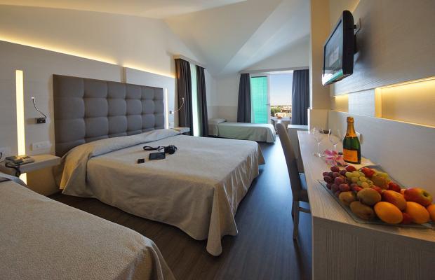 фотографии отеля Europa изображение №7