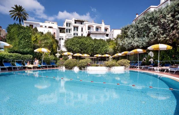 фото отеля Hotel Ulisse изображение №1