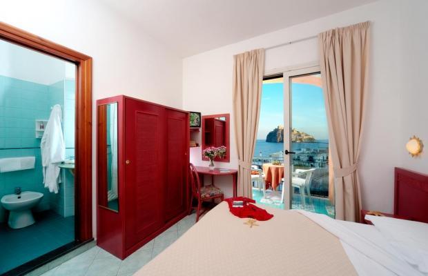 фотографии Hotel Ulisse изображение №8