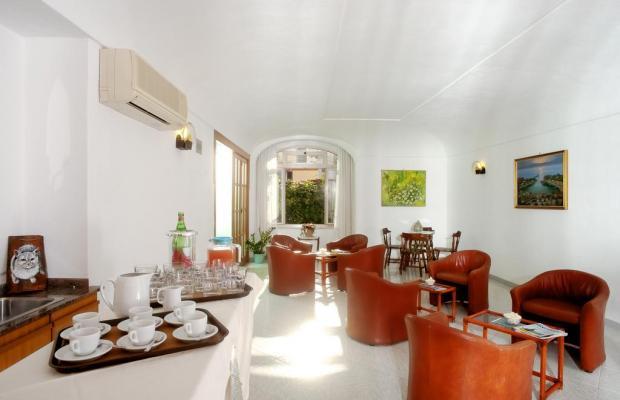 фото отеля Hotel Ulisse изображение №5