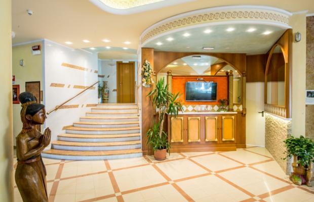 фото отеля Hotel Luxor & Cairo изображение №29