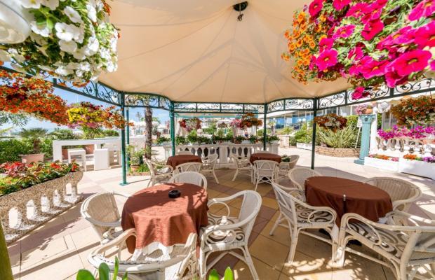 фото отеля Hotel Luxor & Cairo изображение №17