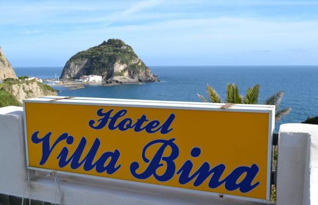 фото отеля Hotel Villa Bina изображение №5