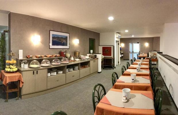 фото отеля Palme изображение №21