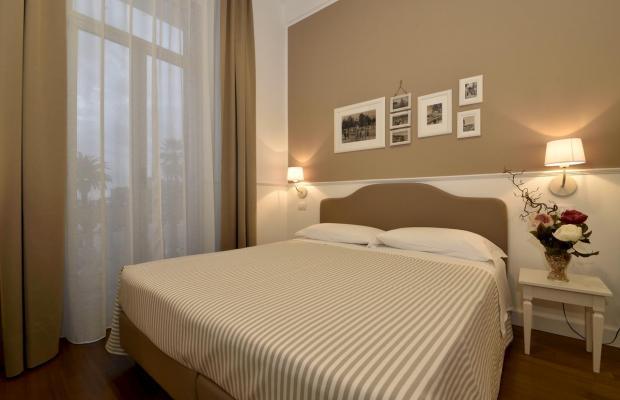 фотографии отеля Miramare Rapallo изображение №27