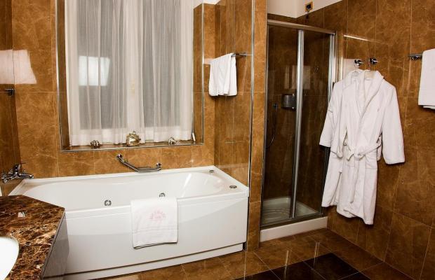 фотографии отеля Miramare Sestri Levante изображение №23