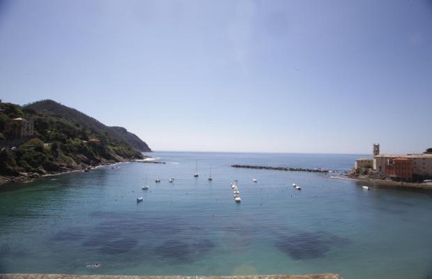 фотографии отеля Miramare Sestri Levante изображение №3