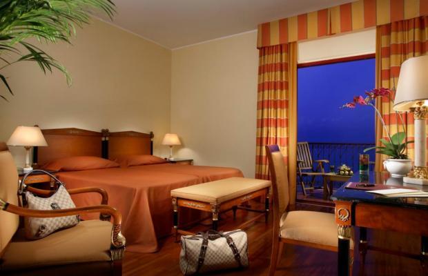 фотографии отеля Grand Hotel Miramare изображение №27