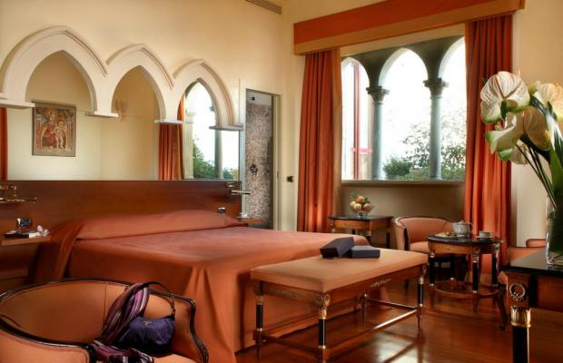 фото Grand Hotel Miramare изображение №26