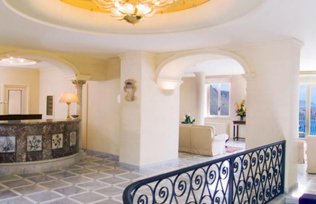 фотографии отеля Grand Hotel Miramare изображение №15