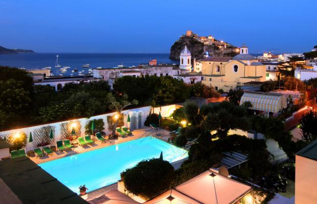 фотографии отеля Villa Durrueli Resort & Spa изображение №43