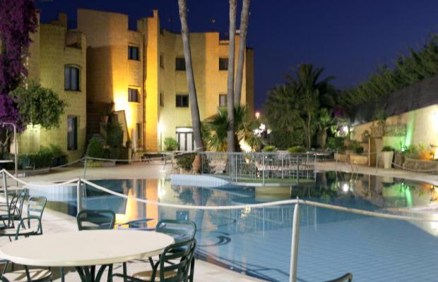 фото Grand Hotel Mose изображение №6