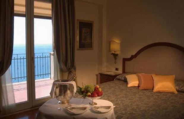 фотографии отеля Grand Hotel San Pietro изображение №19