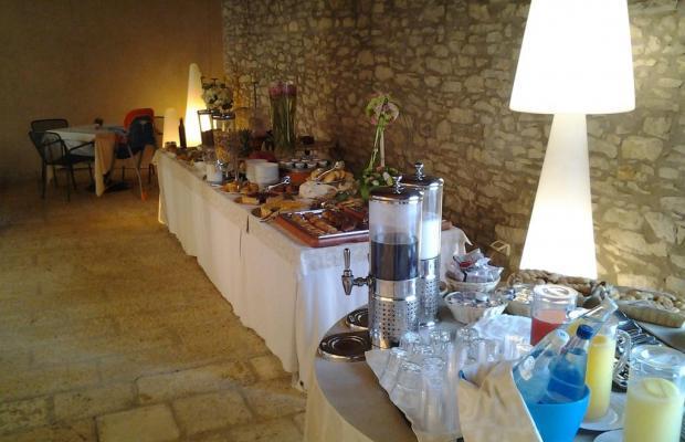 фотографии Hotel Relais Angimbe изображение №12