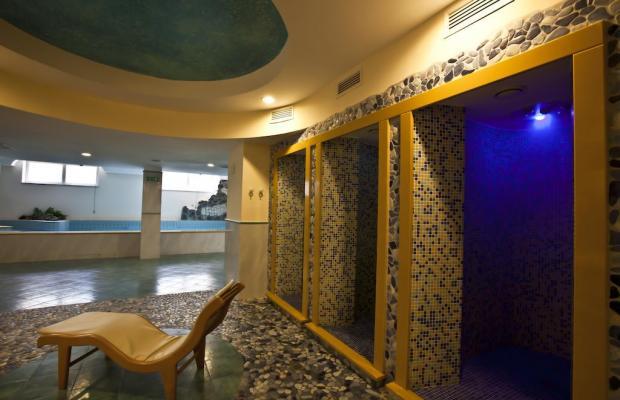 фотографии Alexander Terme Hotel изображение №8