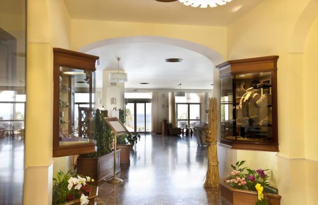 фотографии отеля Alexander Terme Hotel изображение №3