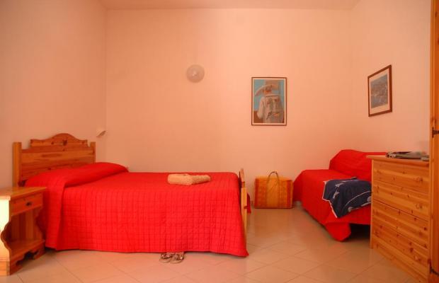 фотографии отеля Villa Tina изображение №3