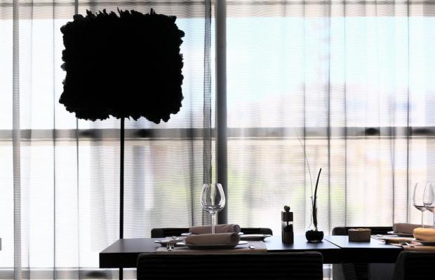 фотографии отеля Barcelo Malaga изображение №23