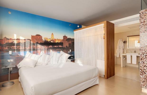 фотографии отеля Barcelo Malaga изображение №7