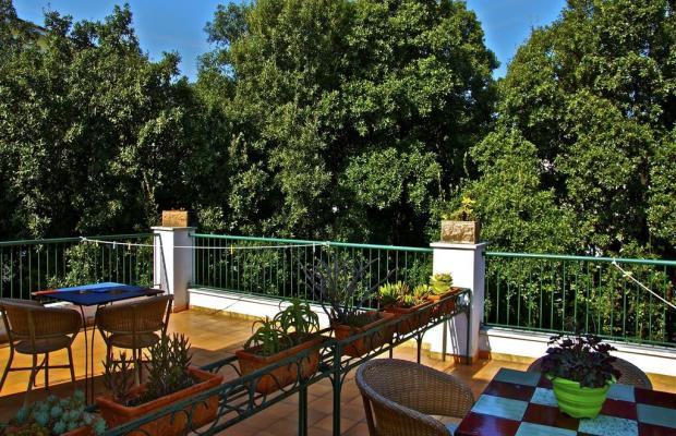 фото отеля Vittoria изображение №33
