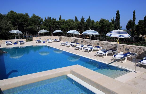 фотографии Velaris Resort Villa Vela Luka изображение №20