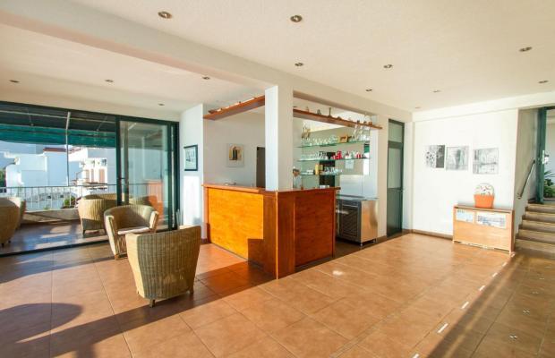 фотографии отеля Villa Tamaris изображение №27