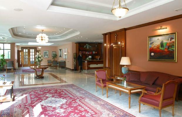 фотографии отеля Hotel AS изображение №3