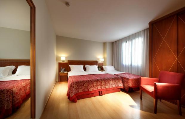 фото Eurostars Astoria изображение №6