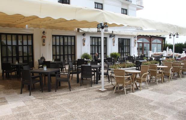 фото отеля Ilunion Hacienda del Sol изображение №25