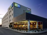 Holiday Inn Express Malaga Airport, 3*