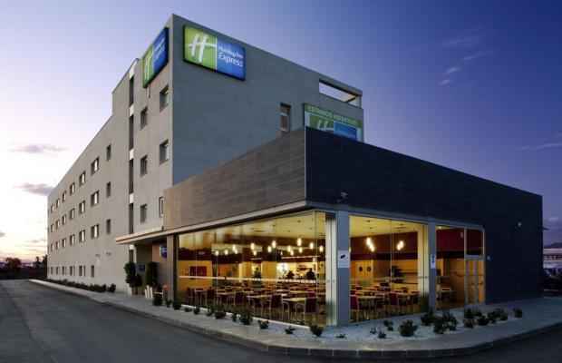 фото отеля Holiday Inn Express Malaga Airport изображение №1