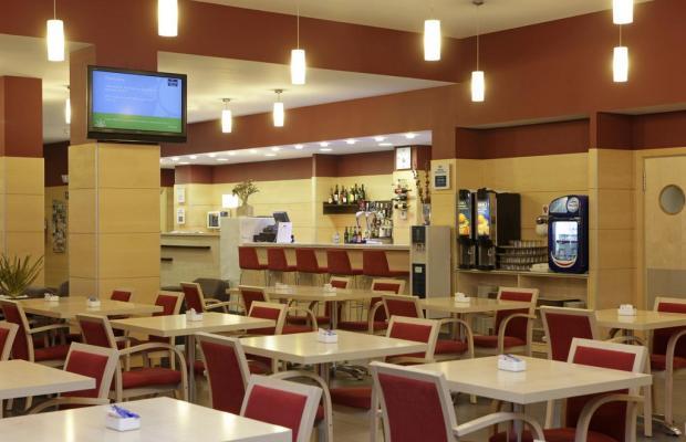 фотографии Holiday Inn Express Malaga Airport изображение №16