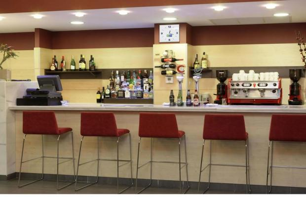 фотографии отеля Holiday Inn Express Malaga Airport изображение №15