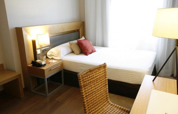 фотографии отеля Guadalmedina (ех. Husa Guadalmedina) изображение №27