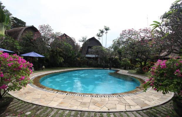 фото отеля Puri Dalem Sanur изображение №5