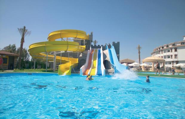 фотографии отеля Cesars Resort Side изображение №27