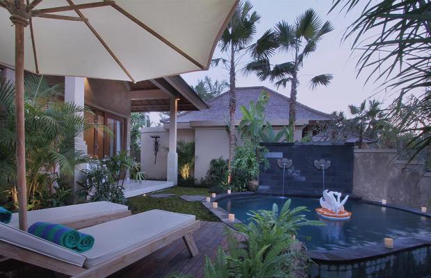фотографии отеля Sankara Ubud Resort изображение №71