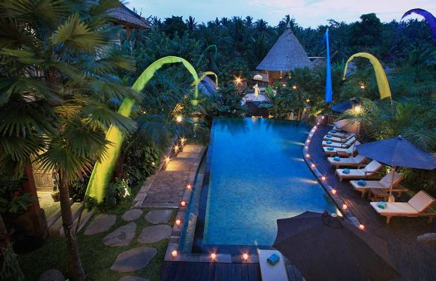 фото отеля Sankara Ubud Resort изображение №53