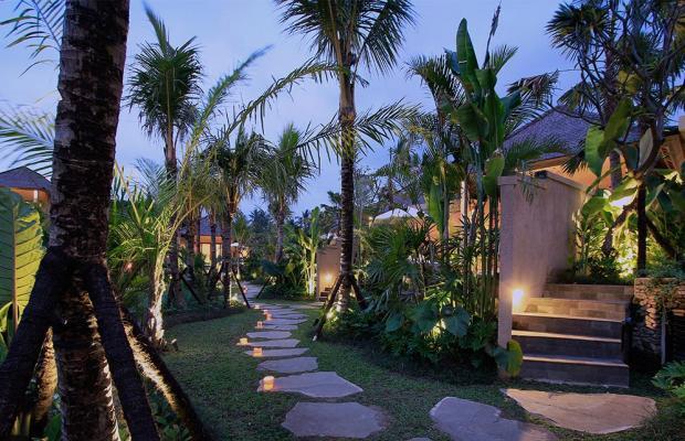 фотографии Sankara Ubud Resort изображение №28