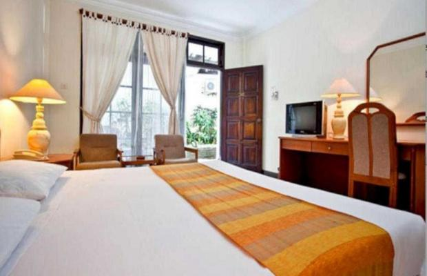 фотографии отеля Bintang Senggigi Hotel изображение №11