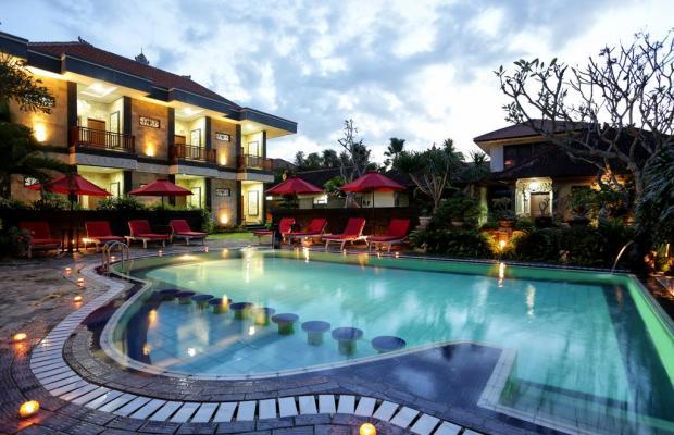 фото отеля Segara Agung изображение №1