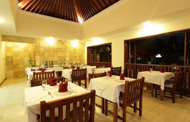 фотографии отеля Segara Agung изображение №3