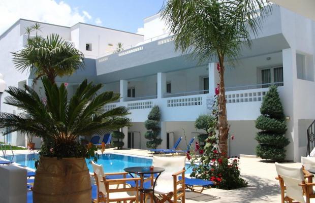 фото отеля Emerald Hotel изображение №41