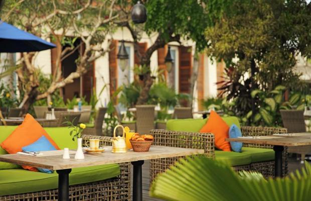 фото отеля Sudamala Suites & Villas изображение №33