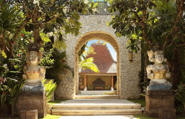 фотографии отеля Sudamala Suites & Villas изображение №27
