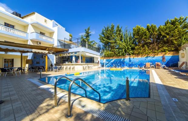 фото отеля Natali Apartments изображение №17