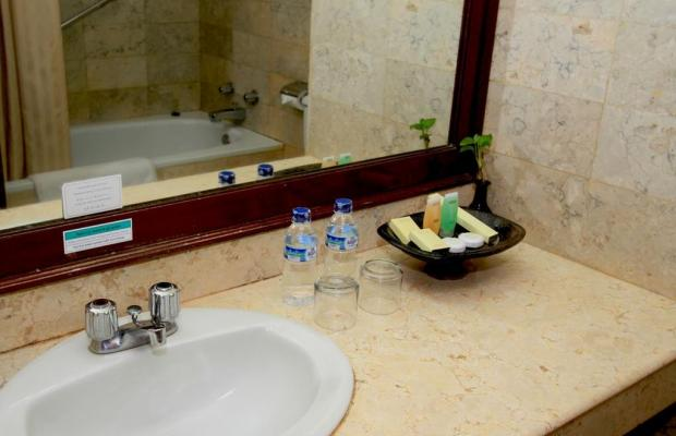 фото отеля Grand Legi Hotel Mataram (ex. Sahid Legi Mataram) изображение №17