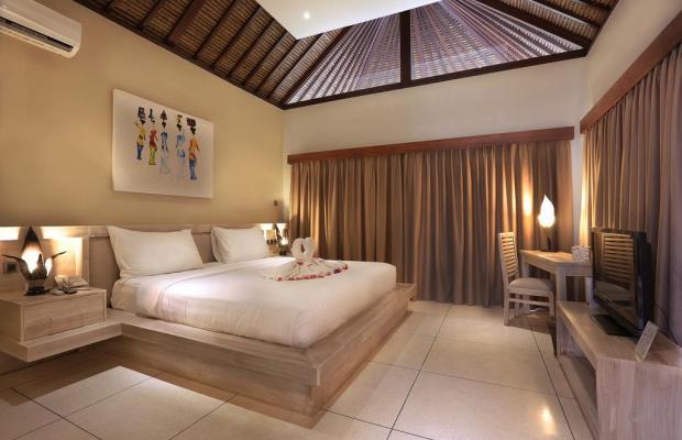 фото отеля Living Asia Resort & Spa Lombok изображение №41