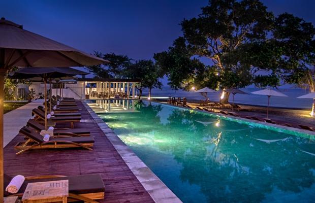 фотографии отеля Living Asia Resort & Spa Lombok изображение №11